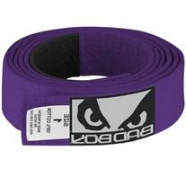 BAD BOY Youth Gi Belt  - K1
