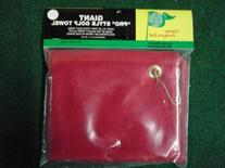 """Giant 16""""x26"""" Pro Style Golf Towel Red NEW"""