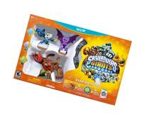 Skylanders Giants Starter Kit - Wii U