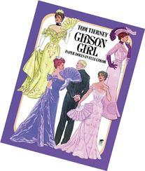 Gibson Girl Paper Dolls