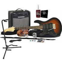 Yamaha GigMaker Electric Guitar  BUNDLE w/ Amp & Guitar