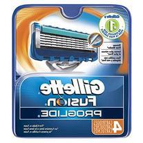 WallEc  Gillette Fusion Proglide Mens Power Razor Refill