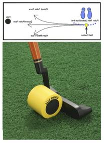 ProActive Gimmie Ball Putt Trainer