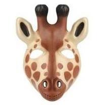 Giraffe Mask G212