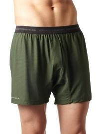 ExOfficio Men's Give-N-Go Boxer,Deep Palm,X-Large