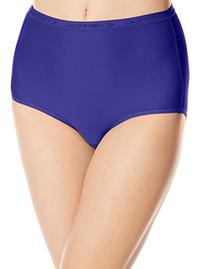 ExOfficio Women's Give-N-Go Full Cut Brief, League, Small