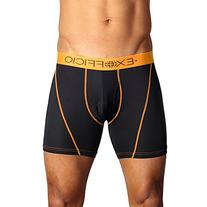 "ExOfficio Give-N-Go Sport Mesh 6"" Boxer Brief"