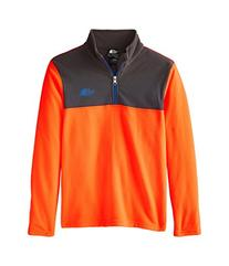 The North Face Glacier 1/4 Zip Boys Kids Midlayer - Small/