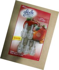 Glade Plug Ins Pefills 5 Ct
