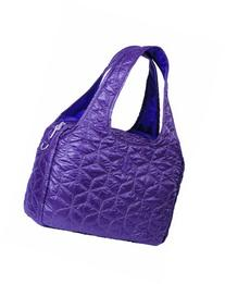 Lassig Glam Global Diaper Bag, Purple