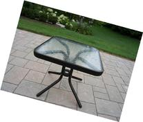 Sling Side Table
