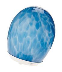 SpaRoom Glass Ultrasonic Marblemist Diffusing Mister, 1.05