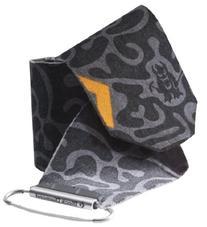 Black Diamond GlideLite Mohair Mix STS Skin, 125mm, Gray