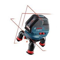 Bosch GLL3-50 Three Line Laser with Layout Beam