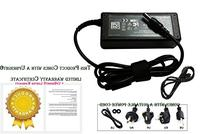 UpBright New Global 9V 4A AC / DC Adapter For M-Audio
