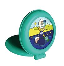 Claessens' Kids Kid'Sleep Globetrotter Travel Kids Sleep