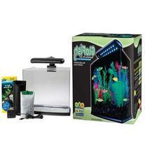 Tetra 3 Gal Glofish Aquarium Kit