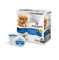 Keurig Gloria Jean's® Macadamia Cookie 18-pk. K-Cups&reg