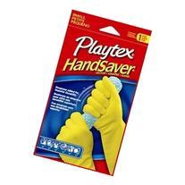 Playtex Gloves HandSaver Gloves: Small - 2 Pairs