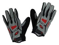 Lizard Skins Gloves Monitor 1.0 Large Red