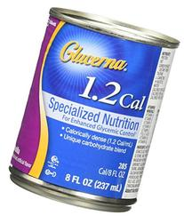 Glucerna 1.2 Cal Specialized Nutrition For Patients With