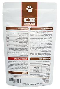 H3 Essentials Glucosamine for Dogs Hip and Joint Supplement