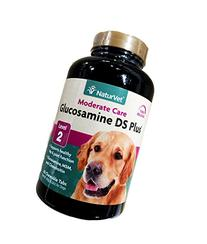 Glucosamine DS Stage 2 Dog Joint Tablets 60ct