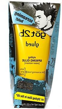 Got2B Glued Spiking Glue, Styling, Original, 6 oz