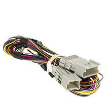 SCOSCHE GM28CL2 2006-Up Select GM Harness for GM28SR
