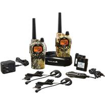 Midland Gmrs 2way Radio 50 Chan Sos Weath Scan