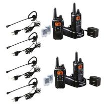 Midland 36-Channel GMRS 2-Way Radios with NOAA Weather Scan