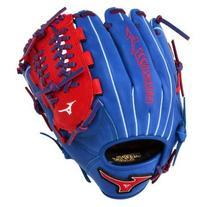 Mizuno GMVP1177PSE3 Prime SE Baseball Glove, Red/Black,