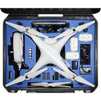 Go Professional Cases Hard Case for Phantom 2 and for GoPro