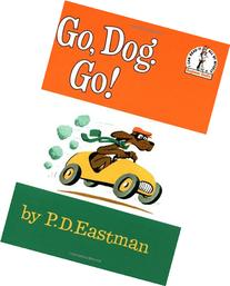 Go, Dog. Go
