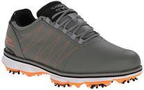 Skechers Performance Men's Go Golf Pro Golf Shoe, Gray/
