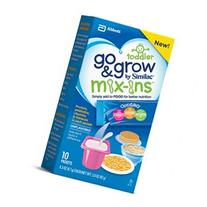 Go & Grow Mix-Ins by Similac NON-GMO, Unflavored, 0.3 oz