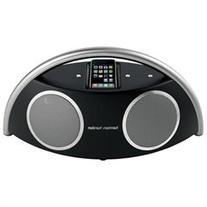Harman Kardon Go + Play II 2.0 Speaker System - 90 W RMS -