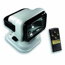 Go Light RadioRay Portable Searchlight with Magnetic Shoe ,