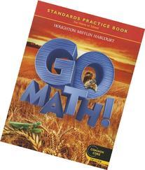 Go Math! Standards Practice Book, Grade 2, Common Core