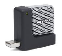 Samson Go Mic Direct - Portable USB Microphone with Noise