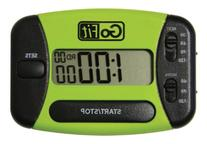 Go Timer Interval Training Timer in Clamshell Packaging,