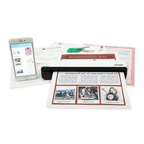 Doxie Go Plus - the smarter portable document scanner with