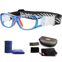 Ponosoon Sports Goggles Glasses for KIDS for Basketball