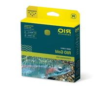 RIO Gold Fly Line Moss/Gold, WF8F/100ft