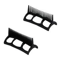 Gold N Hot 2pc Offset comb Attachment for GH3202 & GH2275