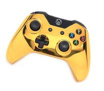 """""""Gold"""" Xbox One Custom UN-MODDED Controller Exclusive Design"""