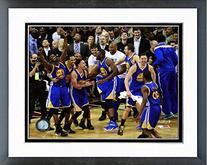 Golden State Warriors 2015 NBA Finals Champions Celebration