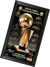 "Golden State Warriors 2015 NBA Finals Champions ""Trophy"""