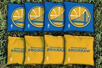 NBA Replacement Corn Filled Cornhole Bag Set NBA Team: