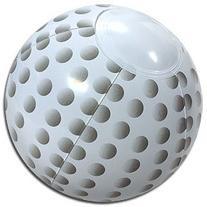 "6"" Golf Beach Ball"